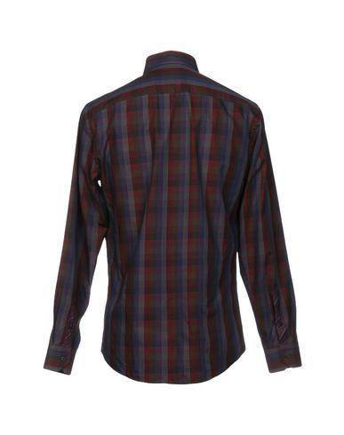 Harmont & Blaine Rutete Skjorte nyeste billig online klaring eksklusive R8TLhz