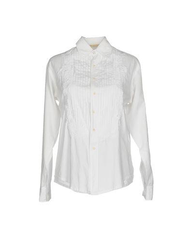 PIANURASTUDIO Camisas y blusas lisas