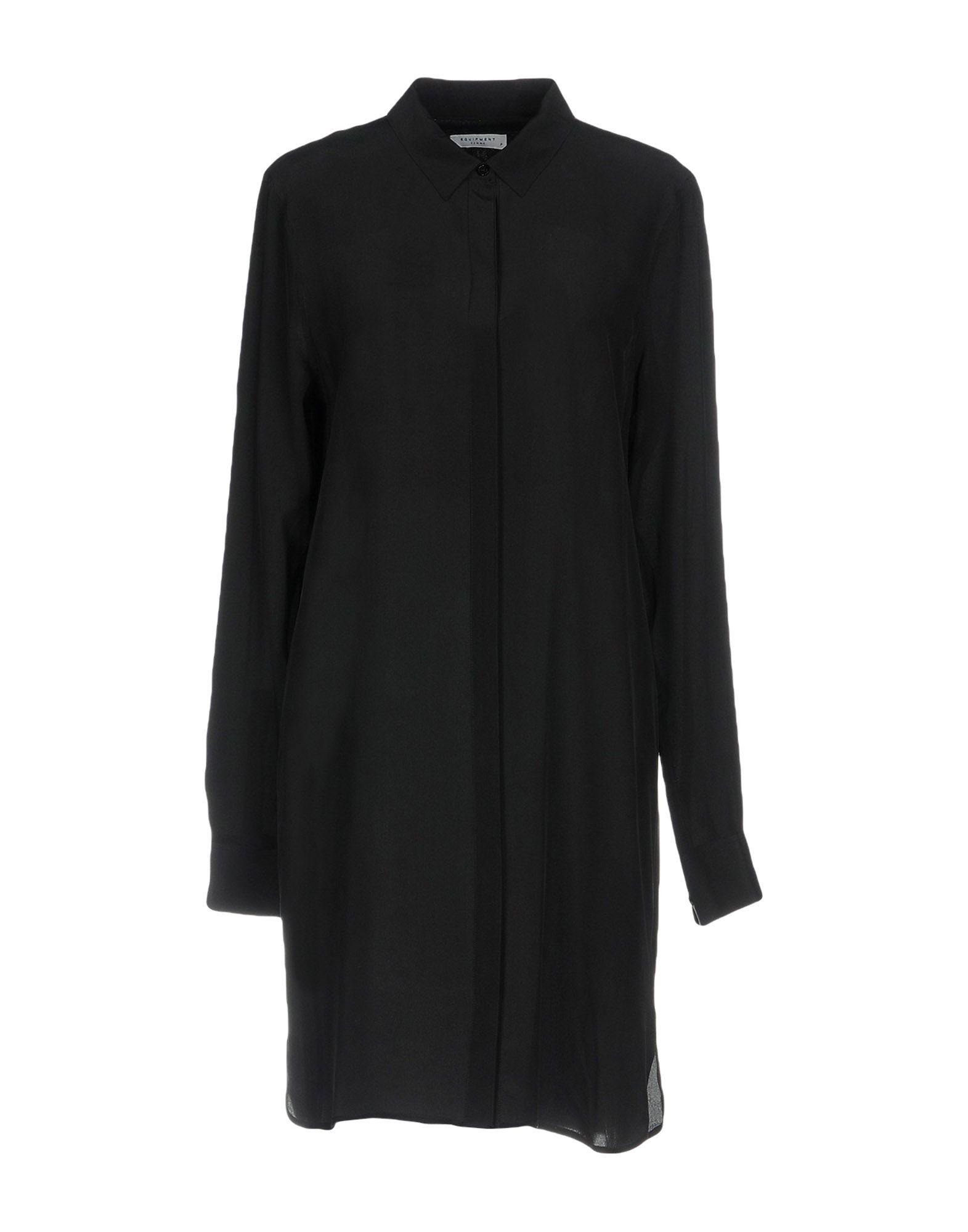 Camicie E Bluse In Seta Equipment Donna - Acquista online su Mv8yC4
