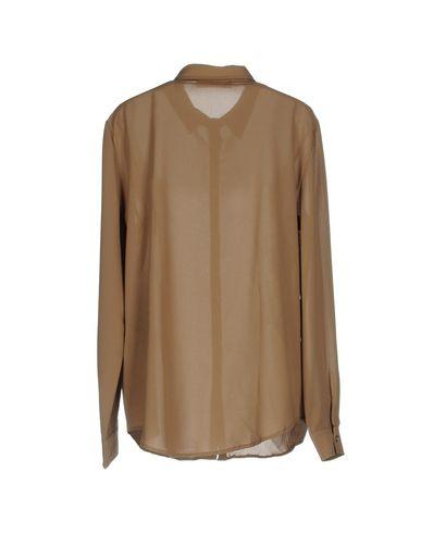 BOUTIQUE de la FEMME Hemden und Blusen einfarbig