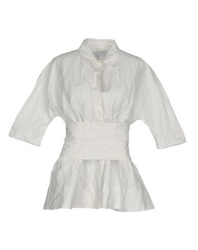 MAISON LAVINIATURRA Camisas y blusas lisas