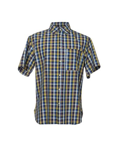 (+) Mennesker Rutete Skjorte klaring pre ordre salg kjøpe anbefaler online gratis frakt online kule shopping a4yHn