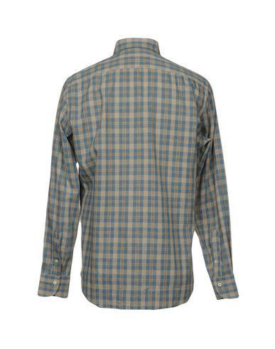 Alessandro Gherardi Rutete Skjorte salg gode tilbud ekte klaring for fint billig eksklusive klaring 100% autentisk 8JhHma6J3T