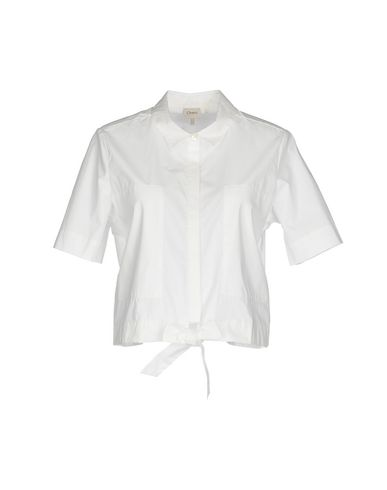 CHARLI Camisas y blusas lisas