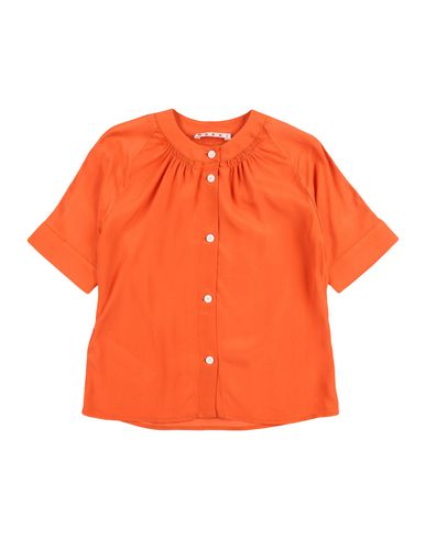 Marni Solid Color Shirts & Blouses   Shirts D by Marni