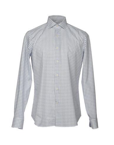 MASTAI FERRETTI Hemd mit Muster Rabatt 2018 Rabatt 100% Authentische Shopping-Spielraum Online Fabrikpreis 6SyvBoLmv