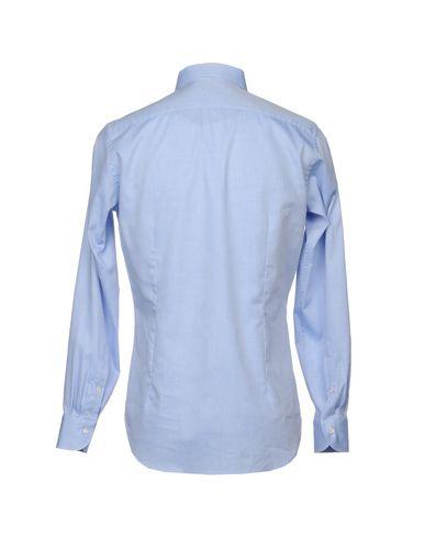MASTAI FERRETTI Einfarbiges Hemd Genießen Freies Verschiffen Verkauf Wie Viel Factory Outlet Günstig Online Mode Zum Verkauf VLA3S2Fc6