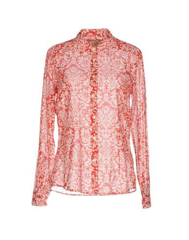 COAST WEBER & AHAUS Camisas y blusas de flores