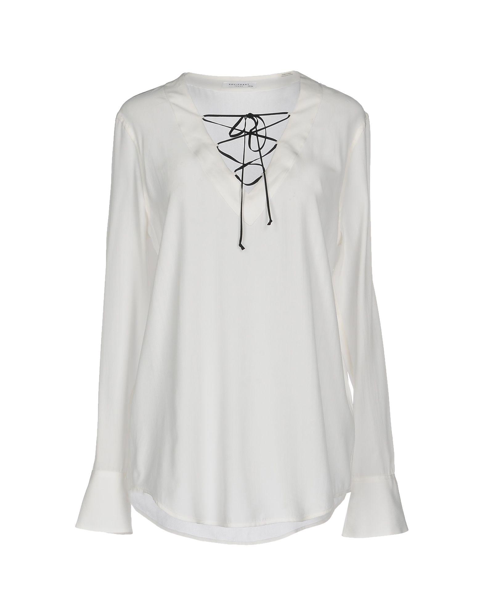 Blusa Equipment Donna - Acquista online su X8de8IttWg