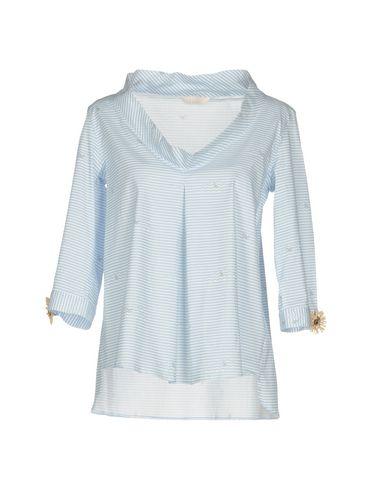 XACUS Bluse Rabatt Komfortabel Sonnenschein Beste Billig Vermarktbare Verkauf Sehr Billig d35uKrg0