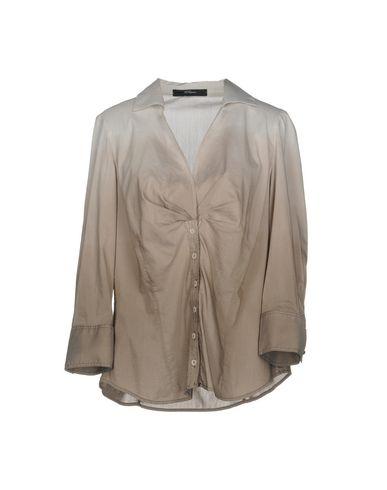 e8b292f38 Les Copains Patterned Shirts   Blouses - Women Les Copains Patterned ...