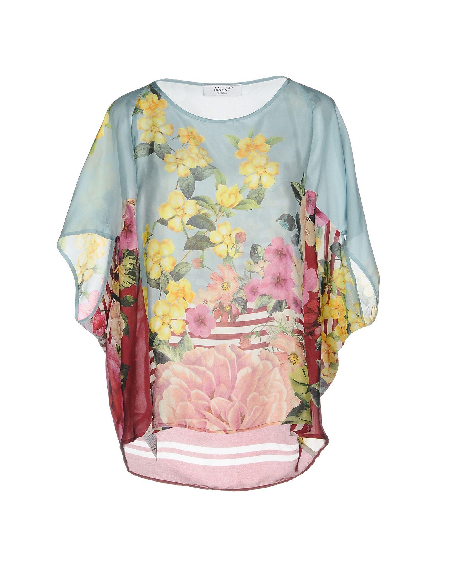 Blusa Blugirl Blumarine Donna - Acquista online su 4Zjyzgdca