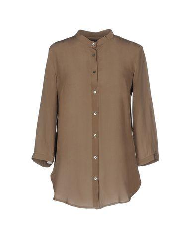 slippe frakt Camicettasnob Skjorter Og Silkebluser forsyning billig pris gratis frakt rimelig i Kina online utrolig pris prsix6XUpm
