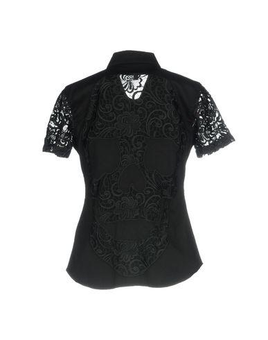 kjøpe billig wikien rabatt nytt Philipp Plein Blonder Skjorter Og Bluser KFzt2z