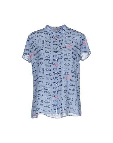 CAMICETTASNOB Hemden und Blusen aus Seide