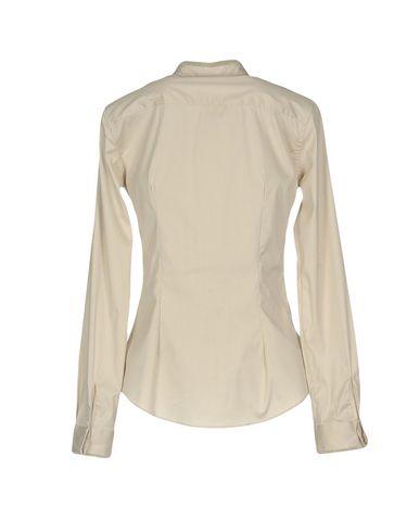 CAMICETTASNOB Hemden und Blusen einfarbig Outlet bester Platz Kostenloser Versand Beliebt Wie viel Online 0dOkG