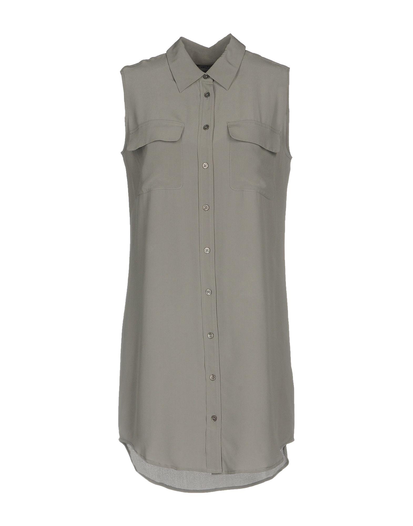 Camicie E Bluse In Seta Equipment Donna - Acquista online su DWP0P4
