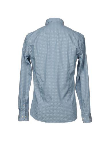 BASTONCINO Hemd mit Muster