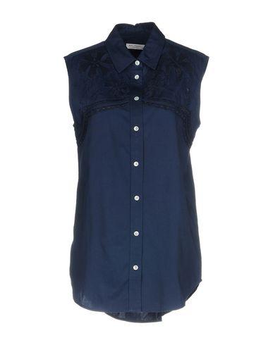 EQUIPMENT Hemden und Blusen einfarbig Top Qualität iQLdDnkQoK