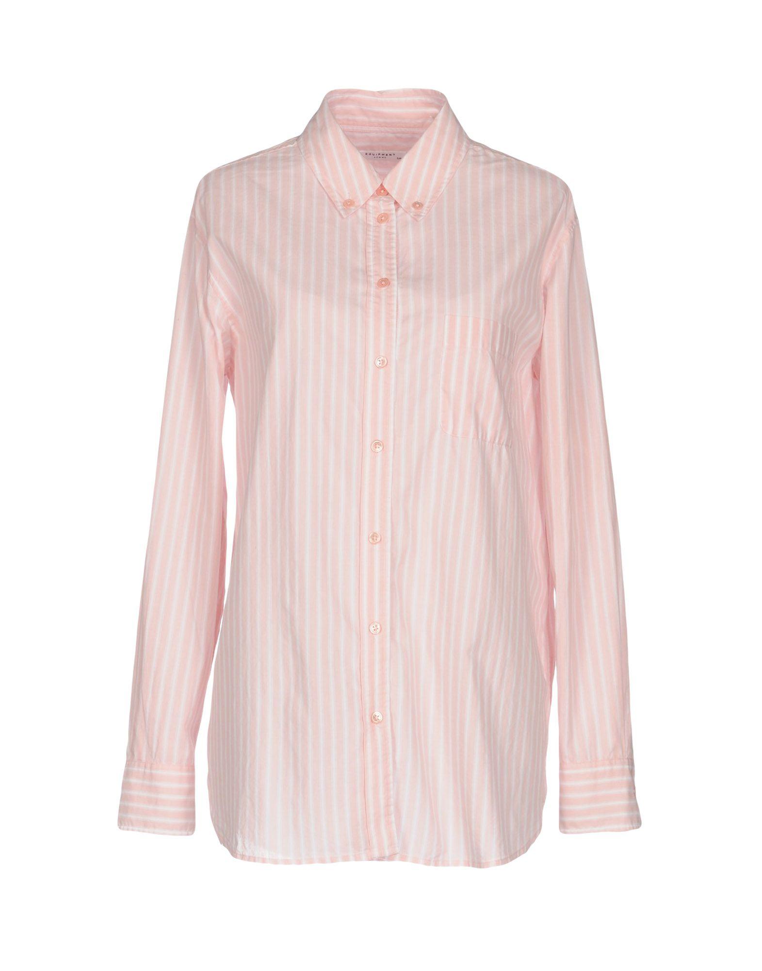 Camicia A Righe Equipment Donna - Acquista online su m1wLkgS