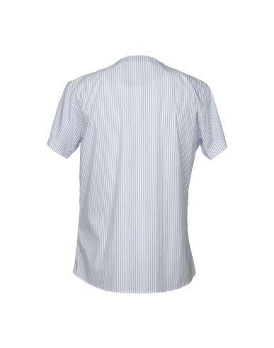 CHRISTIAN PELLIZZARI Camisas de rayas
