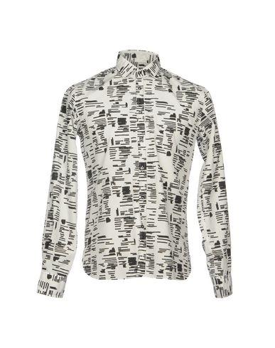 6167 Camisa estampada