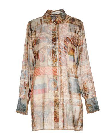 VALENTINO Camisas y blusas estampadas