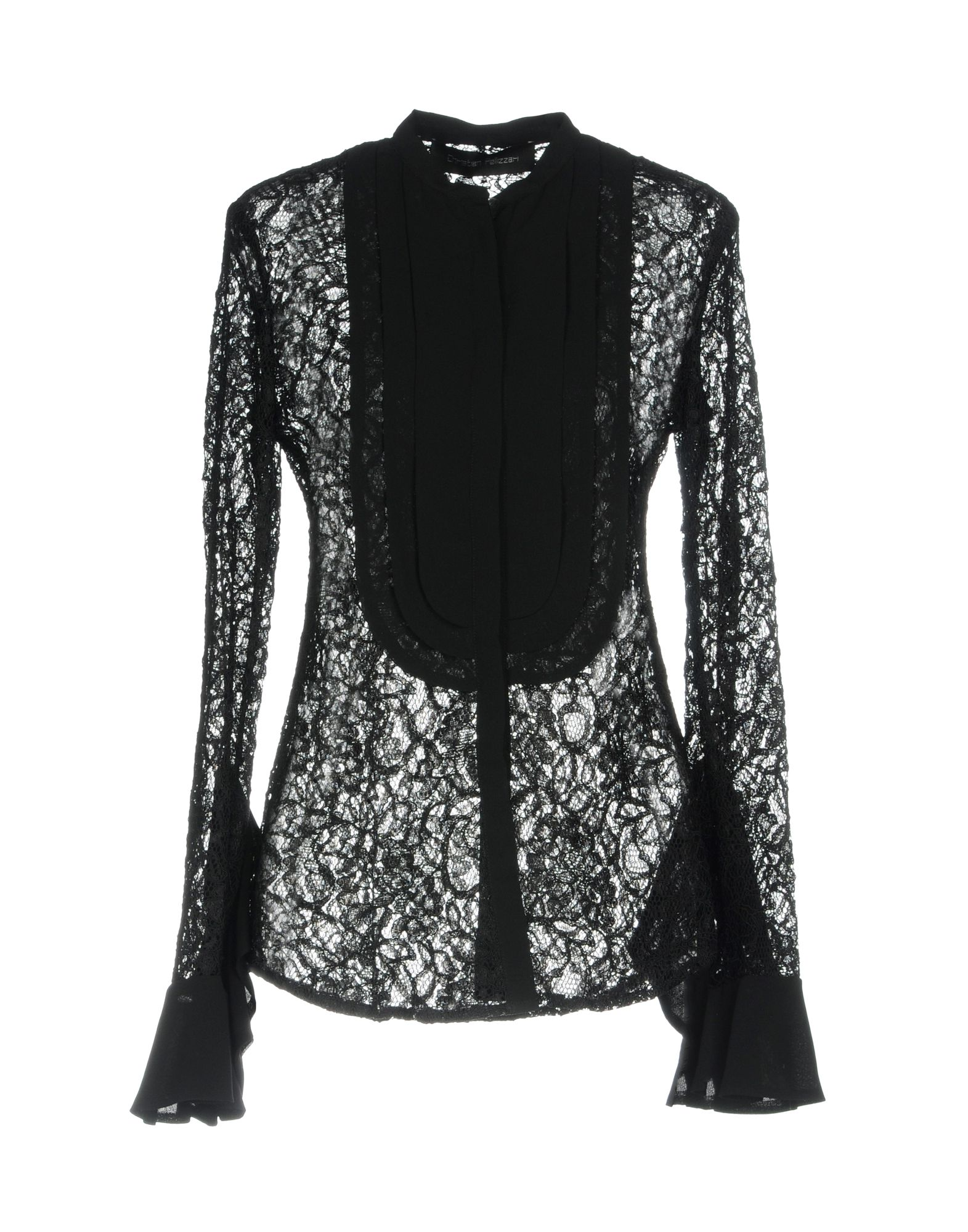Camicie E Bluse In Pizzo Christian Pellizzari Donna - Acquista online su kqfJ6s