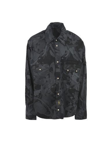 LLOYD OVERSIZE SHIRT Рубашка с рисунком