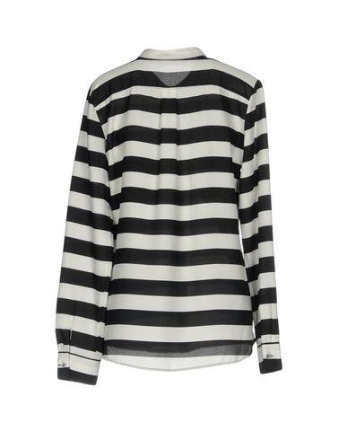 SILVIAN HEACH Gestreiftes Hemd Einkaufen genießen Rabatt Großer Verkauf Verkauf Online einkaufen Preiswerter Verkauf Footlocker 2018 online T4og5Ik