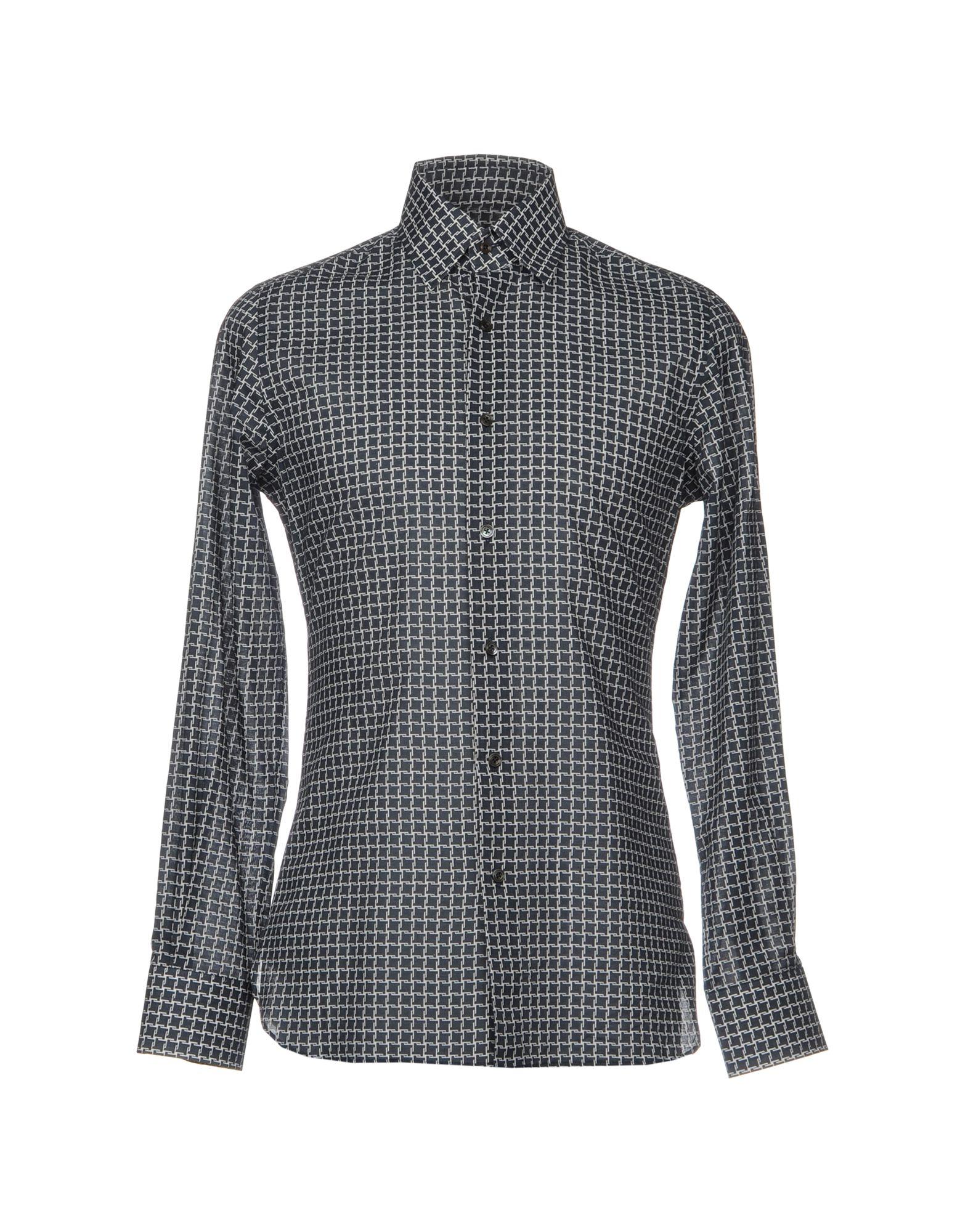 Camicia Fantasia Tom Ford Uomo - Acquista online su