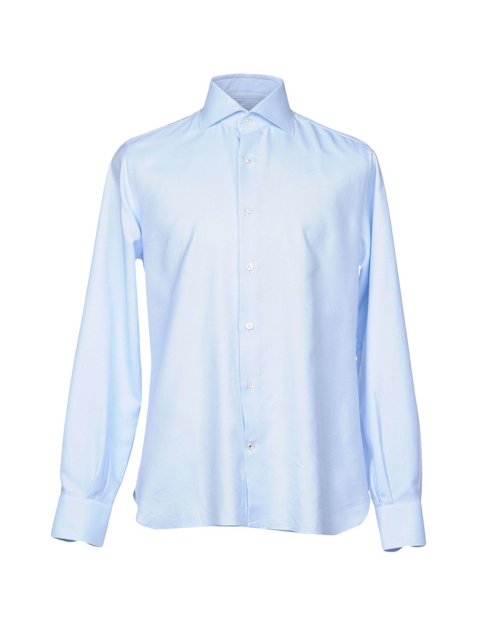 Camicia Tinta Unita Roberto Ricetti Donna - Acquista online su