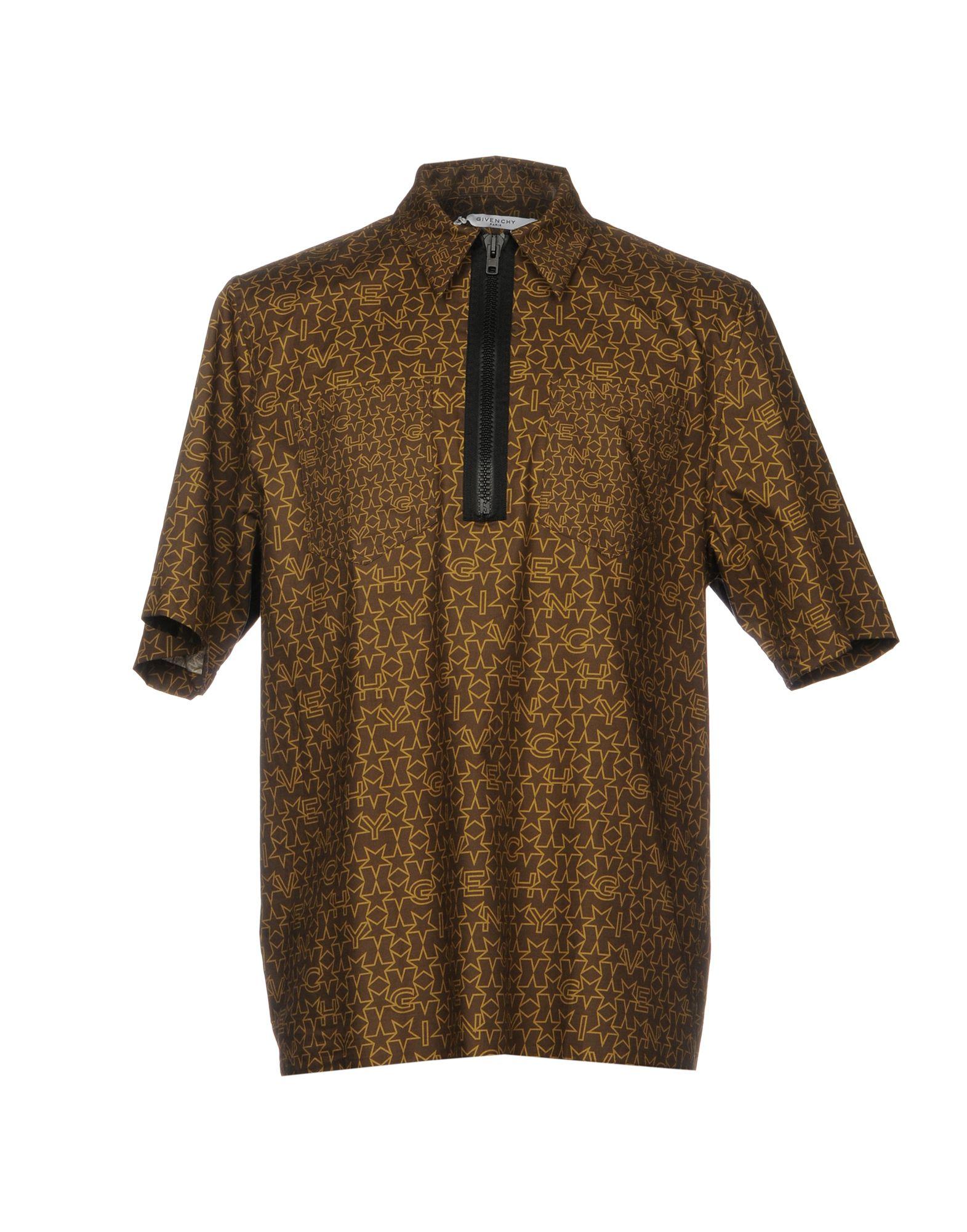 Men\'s shirts: designer dress shirts, business & casual shirts online ...