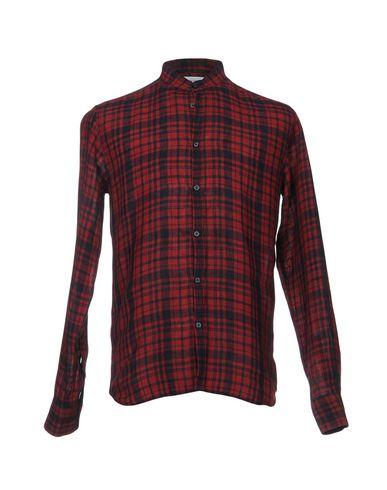 Aglini Rutete Skjorte gratis frakt Inexpensive samlinger billig pris 5srpVSgIv