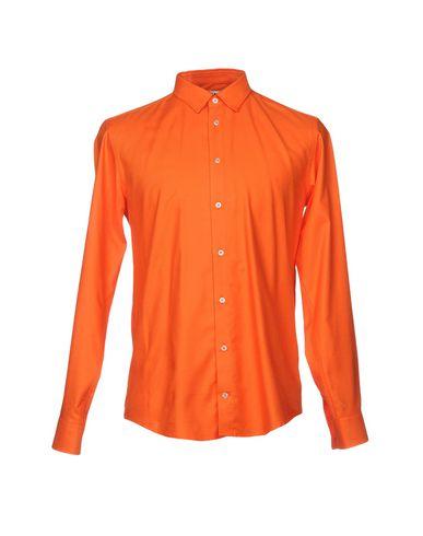 Msgm Camisa Lisa salg footlocker salg fasjonable billig CEST 01C9Np