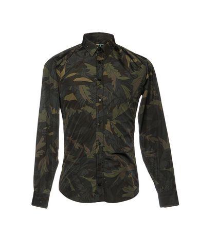 MSGM - 패턴 셔츠