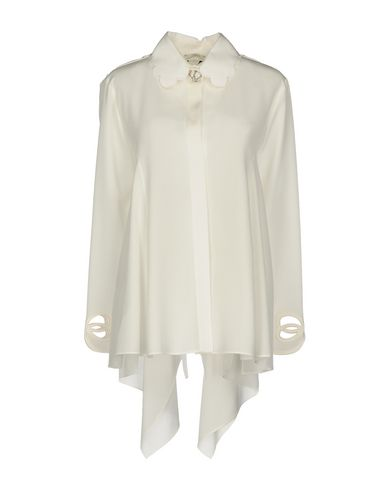 FENDI - Silk shirts & blouses
