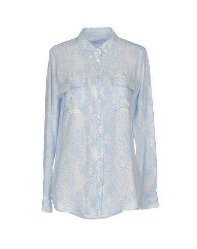 Utstyr Silke Skjorter Og Bluser kjøpe billig rabatt salg i Kina besøke nye stikkontakt beste tilbud szSZ5ucM