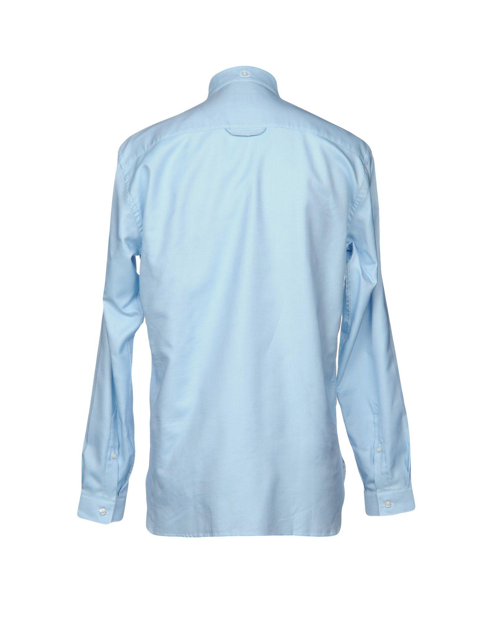 Camicia Fantasia Y;Psil(O.N) Y;Psil(O.N) Y;Psil(O.N) Uomo - 38696633PC 1466bc
