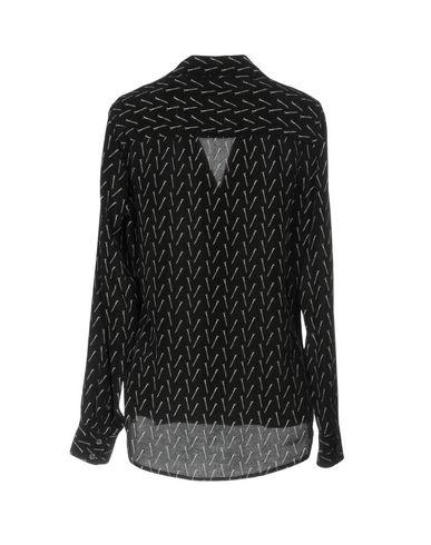 Utstyr Silke Skjorter Og Bluser 2014 unisex online NZ4ZN