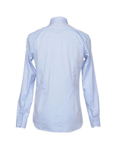 TRUSSARDI Camisas de rayas