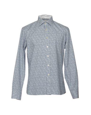 Myrt Trykt Skjorte nedtelling pakke online billig salg klaring ZeOCBHMP0