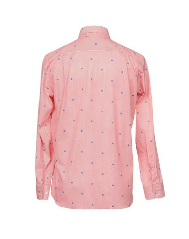 LIZA Camisas de rayas
