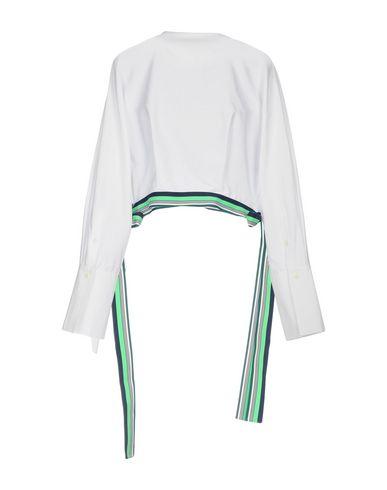 klaring utrolig pris Diane Von Furstenberg Skjorter Og Bluser Glatte Manchester online gratis frakt rabatt klaring populær levere online ScQLk