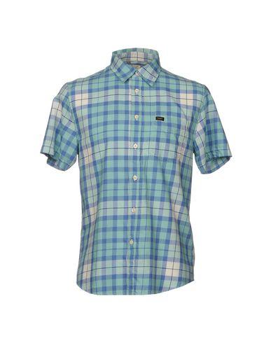 LEE Camisa de cuadros