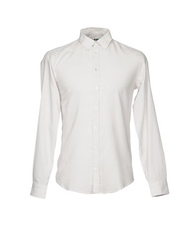 MSGM - Solid color shirt