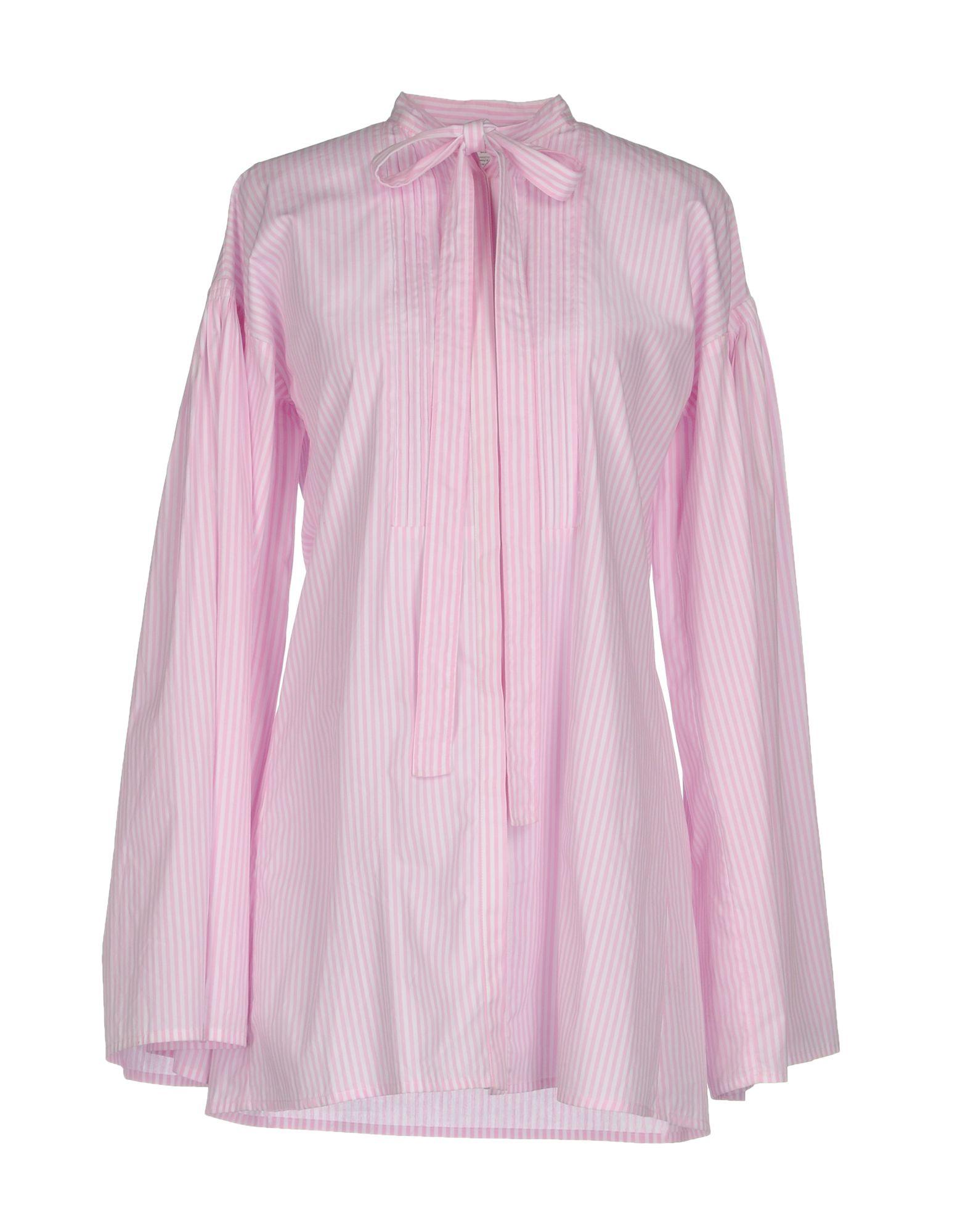 Camicia A Righe Blumarine Donna - Acquista online su uXMWf9Fz
