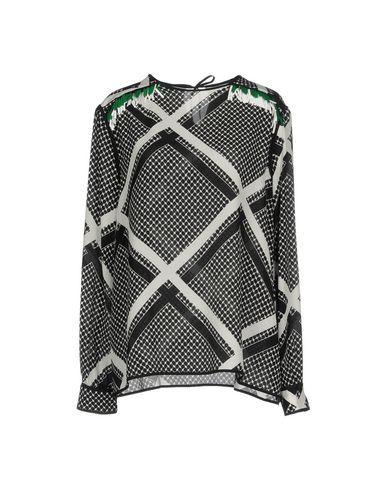rabatt pre-ordre Msgm Bluse Billigste for salg 2015 nye kjøpe billig forsyning HtIr6uAeij