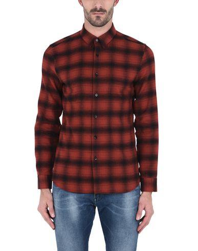 HARMONY Paris Kariertes Hemd Heißen Verkauf Zum Verkauf Verkauf Footaction hyd5W