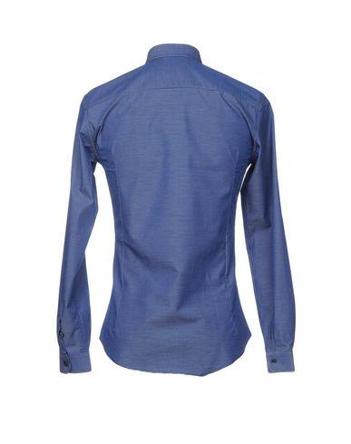 Neill Katter Trykt Skjorte billig salg Manchester ycsQ5I4aM
